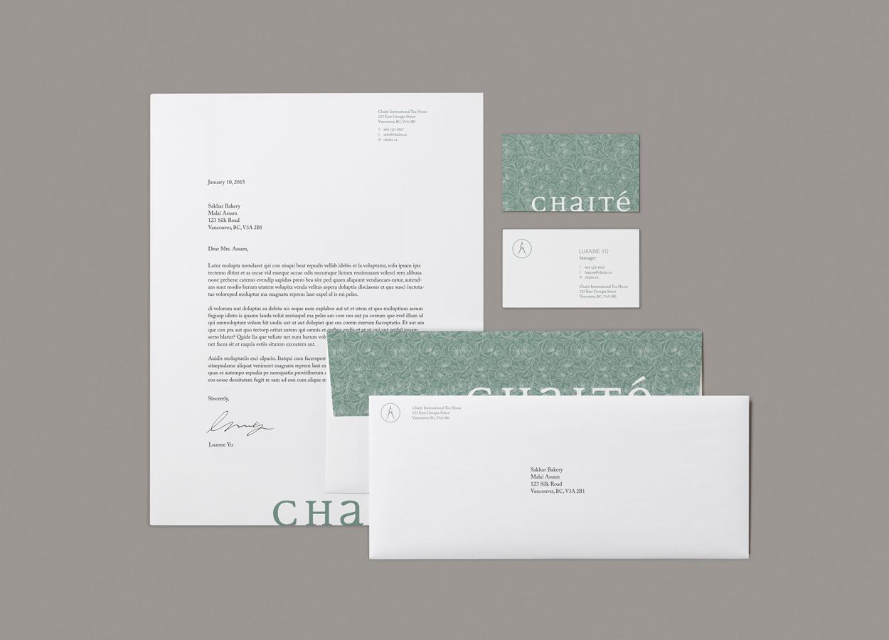 Chaite_Stationary